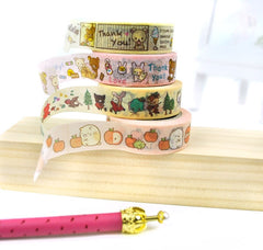 San-X Washi Tape Collection