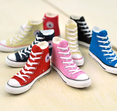 Converse Shoe Magnet Set