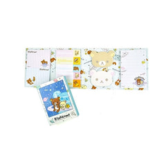 Rilakkuma in Space Sticky Notepad Set