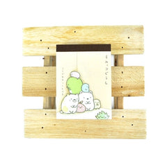Sumikko Gurashi Mini Notepad