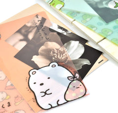 Sumikko Gurashi File Folder