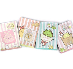 Sumikko Gurashi Peek-A-Boo Notes