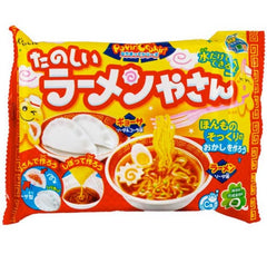 Popin' Cookin' DIY Ramen Noodle and Dumpling Kit