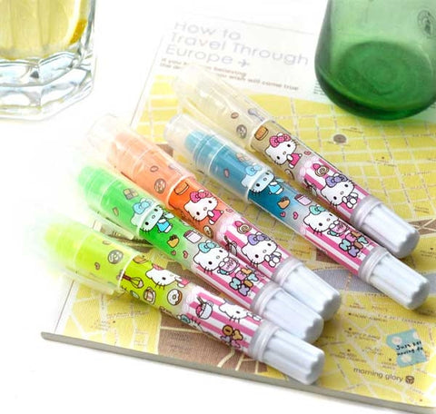 Hello Kitty Glue Stick