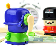Little Soldier Pencil Sharpener