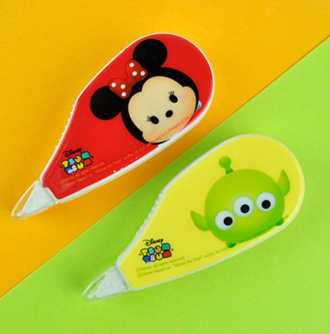 Baby Disney Character Correction Tape
