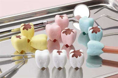 Teeth Eraser Pencil Toppers