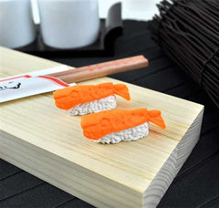 Sushi Eraser Collection