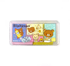 Rilakkuma in Space Scented Putty Erasers