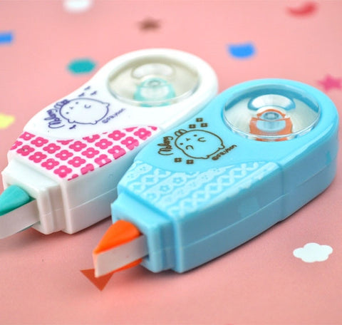 Molang Spring Correction Tape