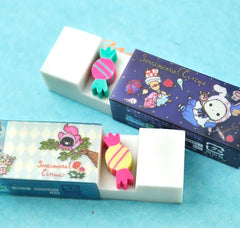 Sentimental Circus Sweet Treat Scented Eraser