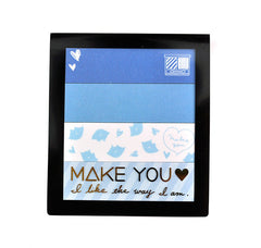 Eye Shadow Palette Sticky Tabs-Bashful Blue