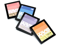 Eye Shadow Palette Sticky Tabs