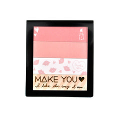 Eye Shadow Palette Sticky Tabs-Pretty Peachy Pink