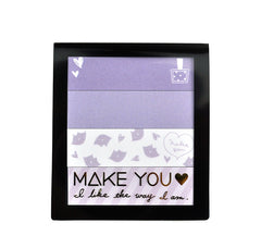 Eye Shadow Palette Sticky Tabs-Light Lavender