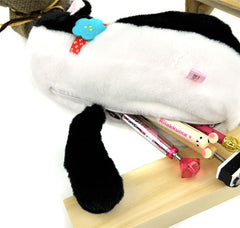 Friendly Feline Pencil Case