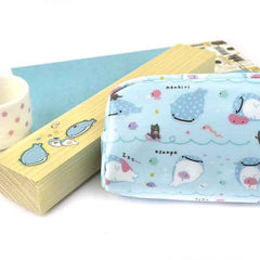 Jinbei-San Luxe Pencil Pouch Feature