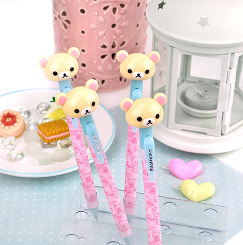 Korilakkuma Pastel Mechanical Pencil