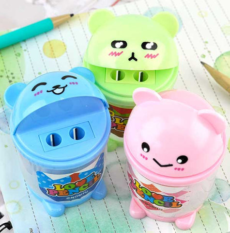 Little Bear Pencil Sharpener