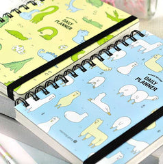 Make My Day Daily Planner