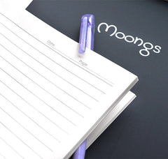 Moongs Notebook