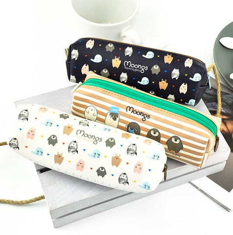 Moongs Pencil Pouch