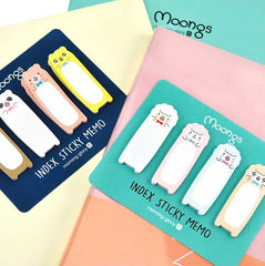 Moongs Bookmark Tabs