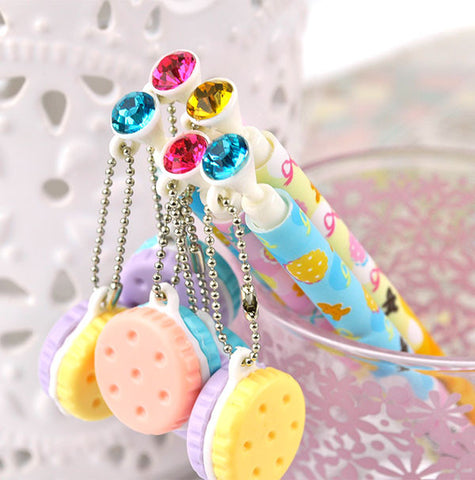 My Sweet Cookie Charm Mechanical Pencil