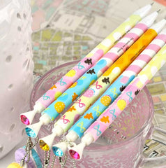 My Sweet Cookie Mechanical Pencil Detail