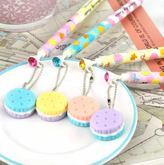 My Sweet Cookie Mechanical Pencil Feature