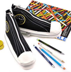 Outfit of the Day Sneaker Pencil Case