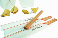 Chop Stick Pencils in Wrapper
