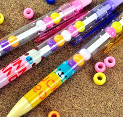 Sliding Beads 0.5 mm Mechanical Pencils