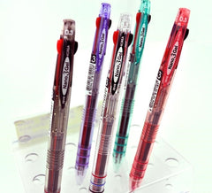 Nano 3 Retractable 0.3 mm Gel Pen