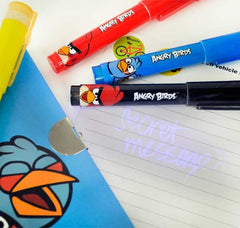 Angry Birds Secret Message Pen