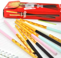 Pocky Slim Scented Pencil 5-Pack