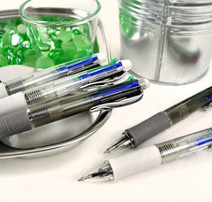 4+1 Multi-Function Ballpoint Pen and Mechanical Pencil