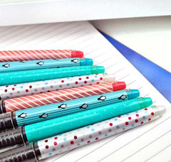 Dashing Style 0.28mm Gel Pens