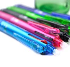 Pilot FriXion 3-Color Retractable Erasable Pen