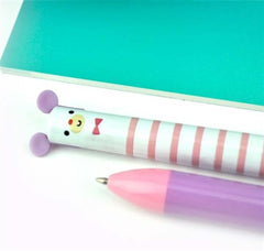 Playful Ears Ballpoint Pen Duo