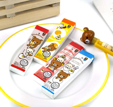 Rilakkuma's Breakfast 0.5 mm Mechanical Lead Refill