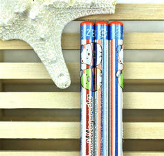 Sailor Sumikko Gurashi Sparkle Wooden Pencil