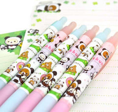Rilakkuma Panda Costume Mechanical Pencil