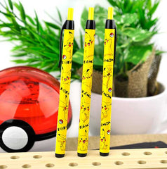 Pokemon 0.5mm Mechanical Pencil-Full Body Pikachu