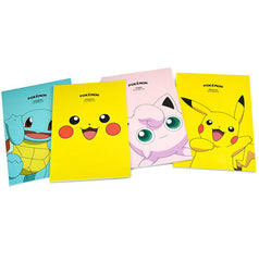 Pokemon Slim Notebook