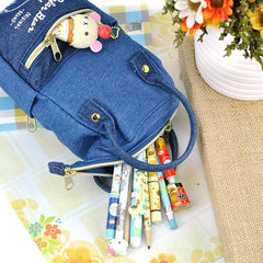 Polar Bear Purse Pencil Pouch