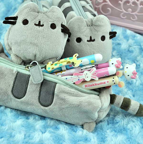 Pusheen The Cat Pencil Pouch