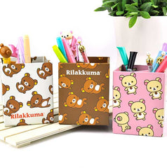 Rilakkuma Convertible Pencil Holder
