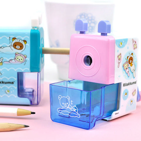 Rilakkuma Pencil Sharpener