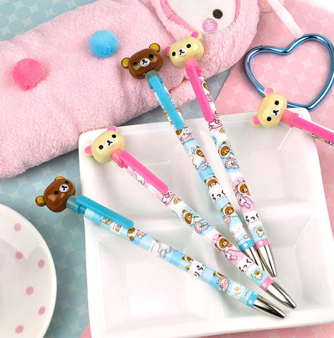 Rilakkuma Otter Costume Mechanical Pencil